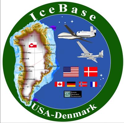 IceBase logo